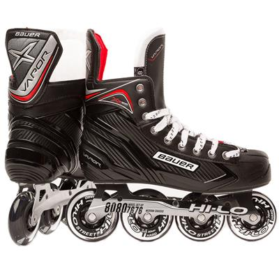 (Bauer Vapor XR300 Inline Hockey Skates - 2017 Model - Junior)