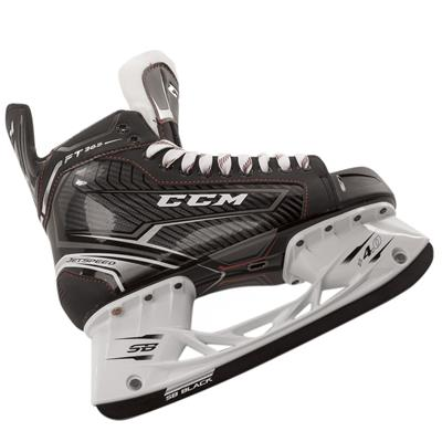 Blade/Holder (CCM Jetspeed FT365 Ice Hockey Skates)