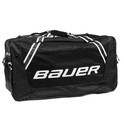 Black (Bauer 850 Hockey Carry Bag - Intermediate)