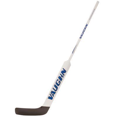 (Vaughn XF Pro Carbon Goal Stick)
