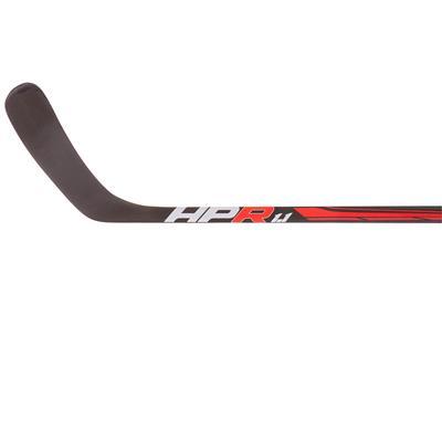 Blade View (STX Stallion HPR 1.1 Composite Hockey Stick)