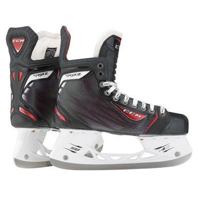 (CCM RBZ 80 Ice Skate)