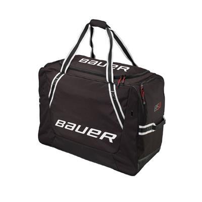 (Bauer 850 Wheeled Hockey Goalie Bag - 2017 - Senior)