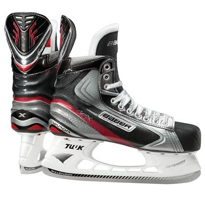 (Bauer APX Pro Stock 4 Ice Hockey Skates - Senior)