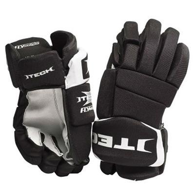 (Itech Flyweight Hockey Gloves)