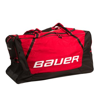 Red (Bauer 850 Hockey Carry Bag - Intermediate)
