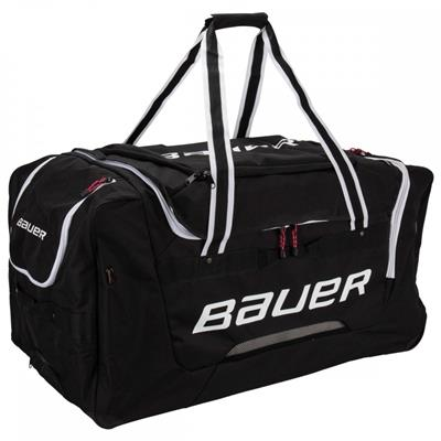 (Bauer 950 Wheeled Hockey Bag)