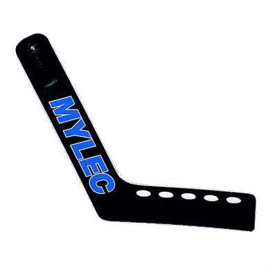 (Mylec 418 Air-Flo Street Hockey Goalie Blade)