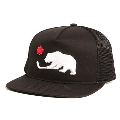 (Gongshow Bear Patrol Cap - Adult)