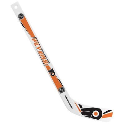 (InGlasco Plastic Player Mini-Stick - Philadelphia Flyers)