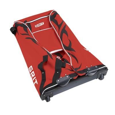 Folded Flat (Grit HTFX Hockey Tower Bag - Senior)