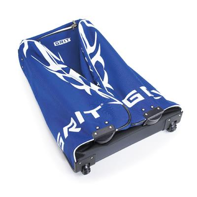 Folded Flat (Grit HTFX Hockey Tower Bag)