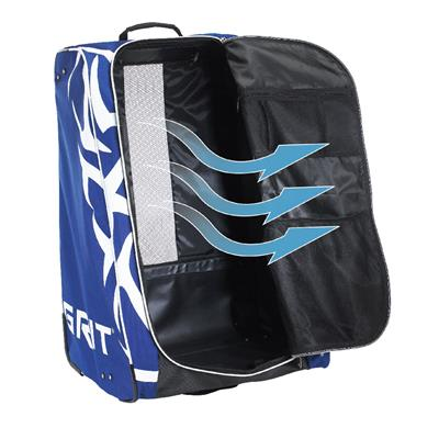 Air-flow Ventilation (Grit HTFX Hockey Tower Bag)