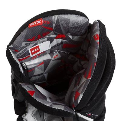 Liner View (STX Stallion HPR Hockey Gloves - Senior)