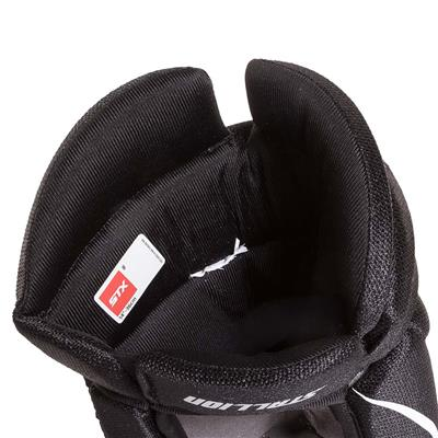 Liner View (STX Stallion HPR 1.2 Hockey Gloves)