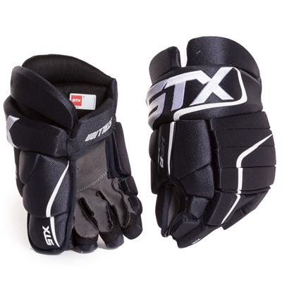 Navy/White (STX Stallion HPR 1.2 Hockey Gloves)