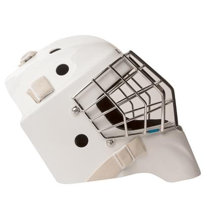 Side View (CCM GFL Pro Certified Goalie Mask)