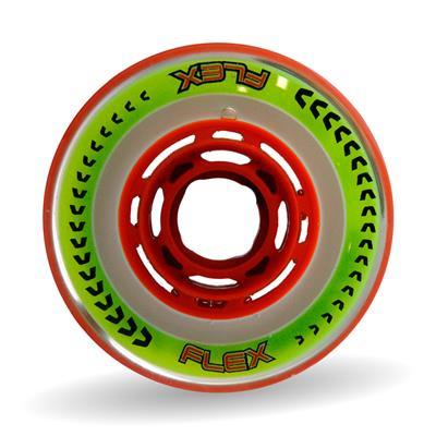 Inside (Revision Revision Flex Indoor Inline Hockey Wheel)