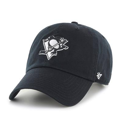 Front (47 Brand Clean Up Hockey Hat)