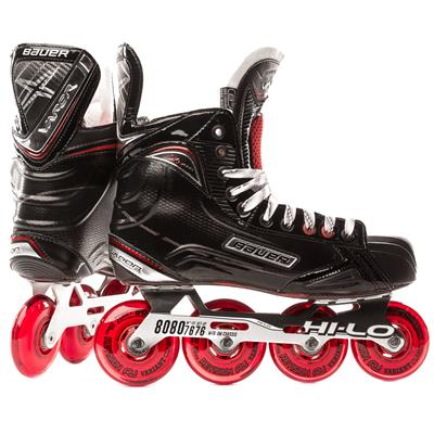 (Bauer Vapor XR600 Inline Hockey Skates - 2017 Model - Senior)