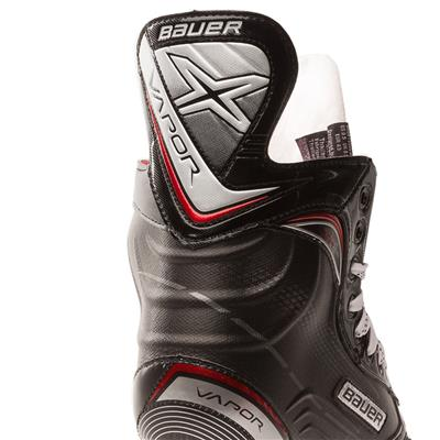 Heel View (Bauer Vapor XR400 Inline Hockey Skates - 2017 Model - Senior)
