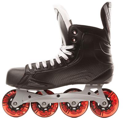 Inside View (Bauer Vapor XR400 Inline Hockey Skates - 2017 Model)