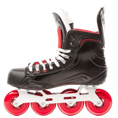 Inside View (Bauer Vapor XR600 Inline Hockey Skates - 2017 Model)