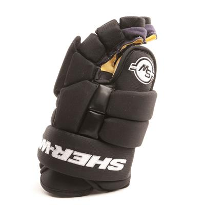 Thumb View (Sher-Wood BPM 120S Hockey Gloves)