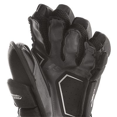 Palm View (Bauer Supreme 1S Hockey Gloves - 2017 - Senior)