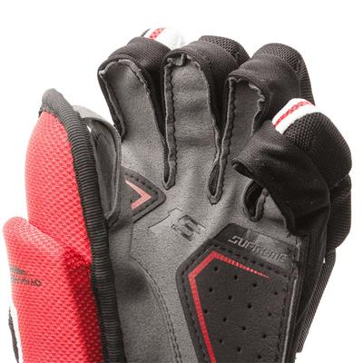 Palm View (Bauer Supreme 1S Hockey Gloves - 2017)