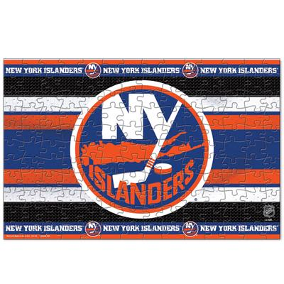 NHL 150PC Puzzle Islanders (Wincraft NHL 150 Piece Puzzle - New York Islanders)