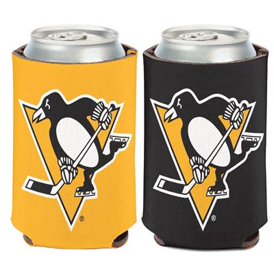 (Wincraft NHL Can Cooler - Pittsburgh Penguins)