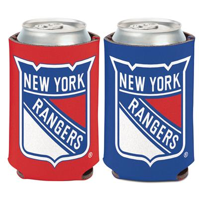 (Wincraft Wincraft NHL Can Cooler - New York Rangers)