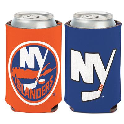 (Wincraft Wincraft NHL Can Cooler - New York Islanders)