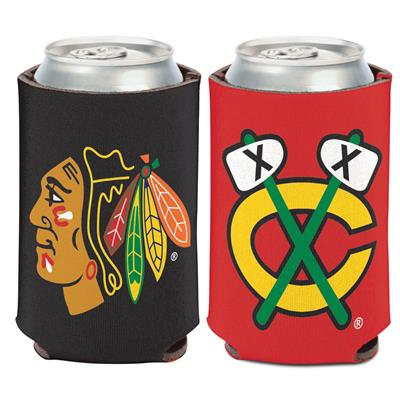 (Wincraft Wincraft NHL Can Cooler - Chicago Blackhawks)