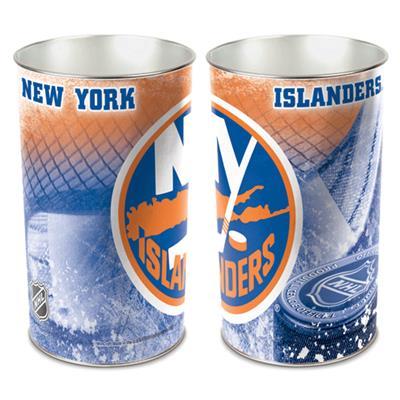 (Wincraft Wincraft NHL Wastebasket - New York Islanders)