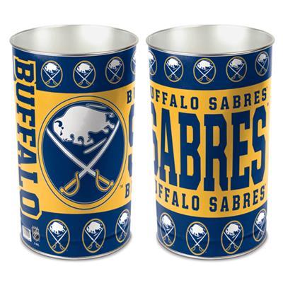 (Wincraft Wincraft NHL Wastebasket - Buffalo Sabres)