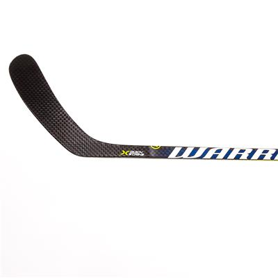 Inside Blade (Warrior Alpha QX Pro Grip Composite Hockey Stick)