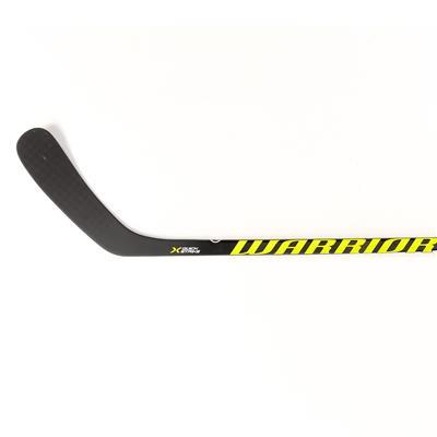 Inside Blade (Warrior Alpha QX4 Grip Composite Hockey Stick - Intermediate)