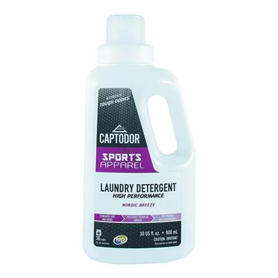 (Captodor Laundry Detergent - 30oz)