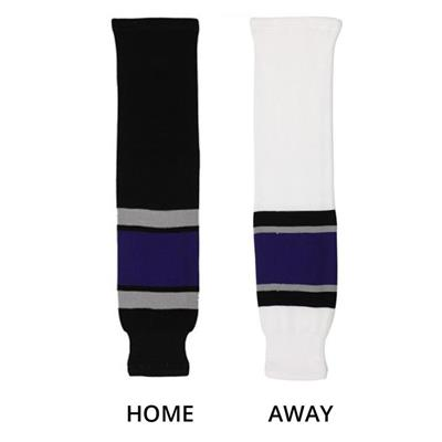 (NHL Team Hockey Socks - Los Angeles Kings - Intermediate)