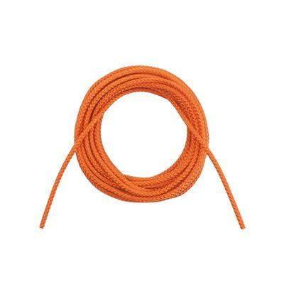 Amber (Orange) (Throne Fiber String 10 Foot Piece)