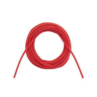 Ruby (Red) (Throne Fiber String 10 Foot Piece)