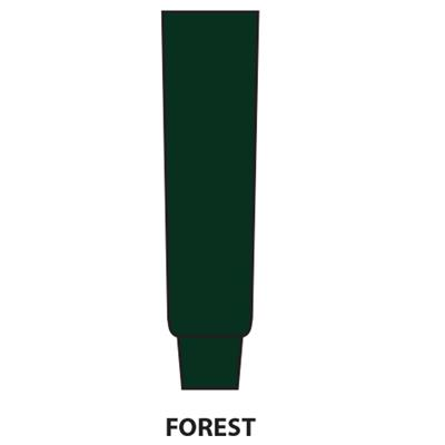 Forest Green (Dogree Solid Knit Socks - Tyke)
