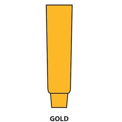 Gold (Dogree Solid Knit Socks - Tyke)