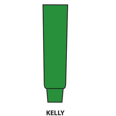 Kelly Green (Dogree Solid Knit Socks - Tyke)