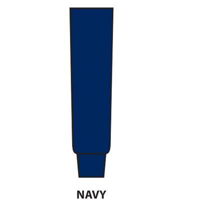 Navy (Dogree Solid Knit Socks - Tyke)