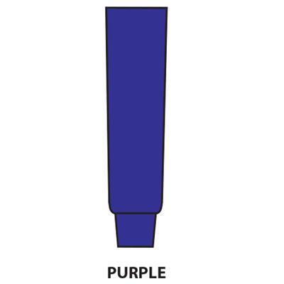 Purple (Dogree Solid Knit Socks - Tyke)
