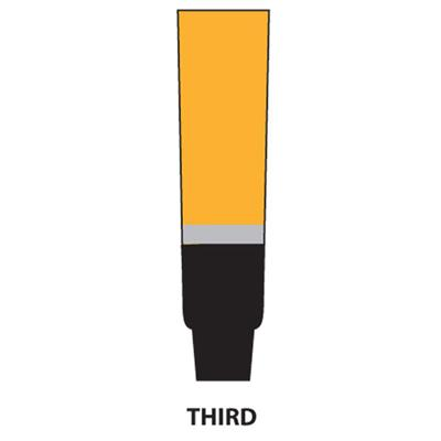 Gold (NHL Team Hockey Socks - Buffalo Sabres - Tyke)