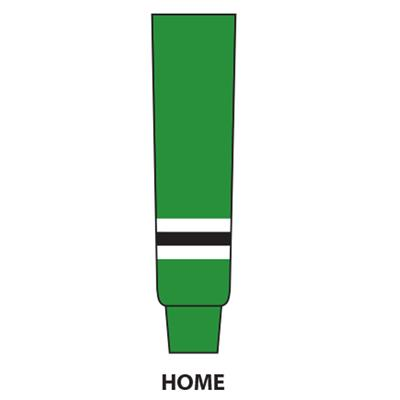 Green (NHL Team Socks - Dallas Stars)